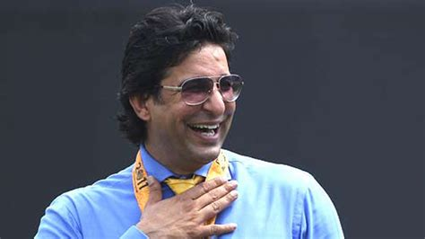 wasim akram double swing azhar s double century big boost to his confidence says