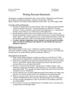 sle personal statement recommendation letter a letter of recommendation is a