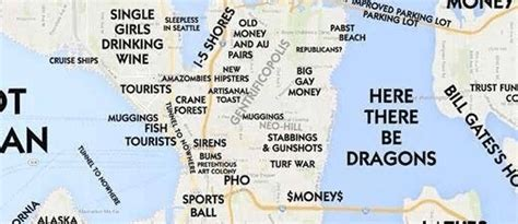 seattle judgemental map maps mania the elders of seattle