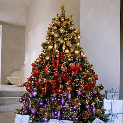 Decoration Arbre De Noel by Bien D 233 Corer Soi M 234 Me Sapin De No 235 L Femme Infos
