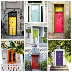 Feng Shui Front Door Color by The Feng Shui Of Front Doors Spunkyrella