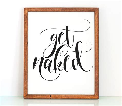 free printable wall art for bedroom get naked sign printable bathroom wall decor bathroom