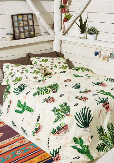 modcloth bedding little alien