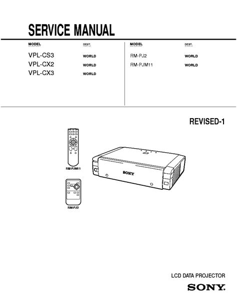 Sony Icf C218 Service Manual Download Schematics Eeprom