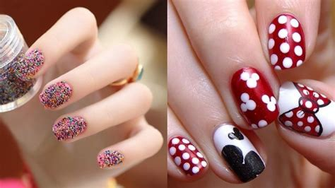 The Best Nail Designs by New Nail 2017 The Best Nail Designs Compilation