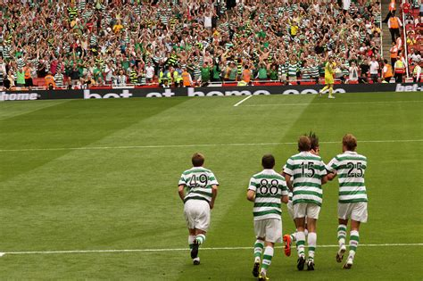 quiz   irish players   played  celtic