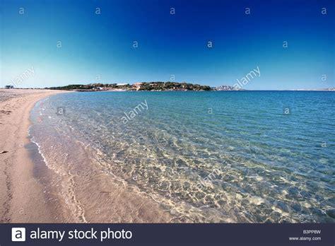porto pollo isola dei gabbiani isola dei gabbiani stock photos isola dei gabbiani stock