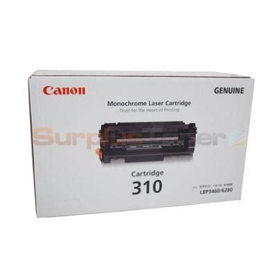 Canon Toner Ep310 Cv0037 canon crg 110 toner black 0986b004
