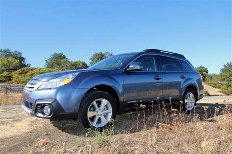 Subaru Outback Rating by 2013 Subaru Outback Review Ratings Specs Prices And