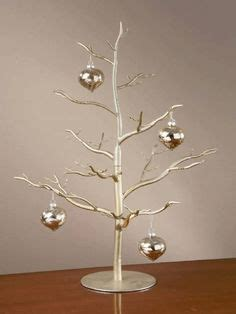 ornament trees and ornament displays on pinterest