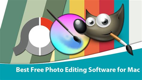 best photo editing software free best free photo editing software for mac 2017 techsviewer
