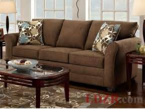 brown sofa brown sofa living room furniture ideas home design and ideas