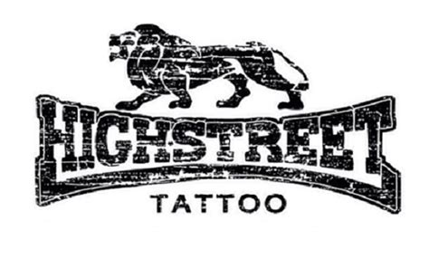 north street tattoo high columbus ohio