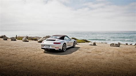 Dr Ing H C F Porsche Ag by With The Porsche 911 Through The Of California