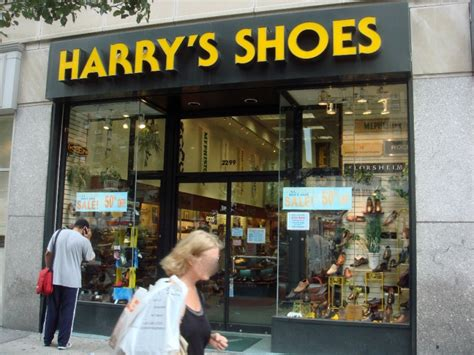 harry shoes harry s shoes new york shopping eventseeker