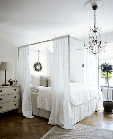 ikea white bedrooms best 25 four poster beds ideas that you will like on pinterest 4 poster beds