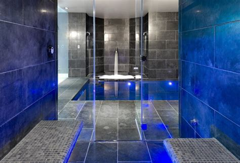 basement steam room wandsworth edwardian basement swimming pool and