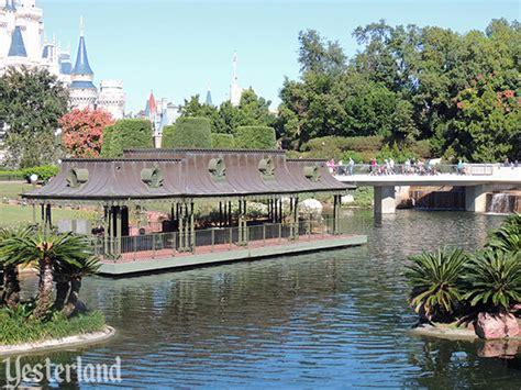 swan boats at disney world remembering the magic kingdom swan boats by contributing