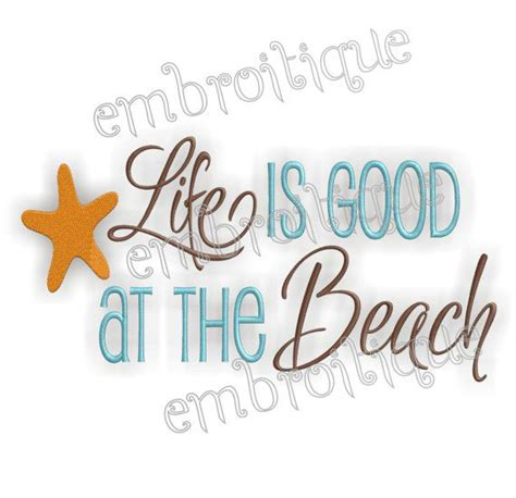 design is life 1000 images about beach embroidery designs on pinterest