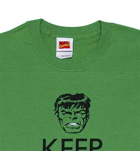 Shirt With Fan Keep You Cool Green And Geeky by S Green Keep Calm Don T Make Me Angry