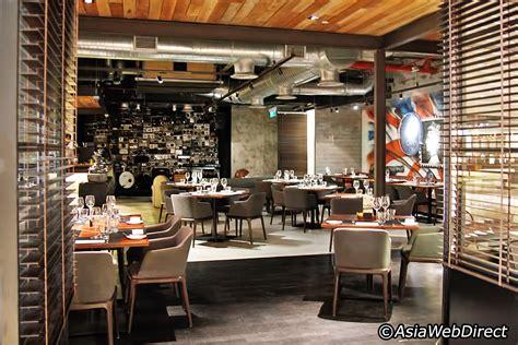 Kuala Lumpur 10 Best Trendy Restaurants 2018 Most Dinning Room Chair