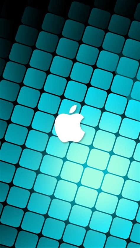 apple squares iphone  hd wallpapers fond decran iphone