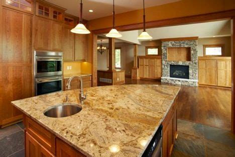 Which Granite Countertops More Radon Than Others - don t take it for granite that your countertop isn t