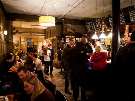 after work drinks in bars and pubs from time out s