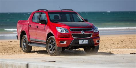 new holden utes 2015 holden colorado 4x4 z71 dual cab ute review caradvice