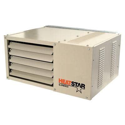 Garage Unit Heater Heatstar 80 000 Btu Garage Unit Heater Propane Gas