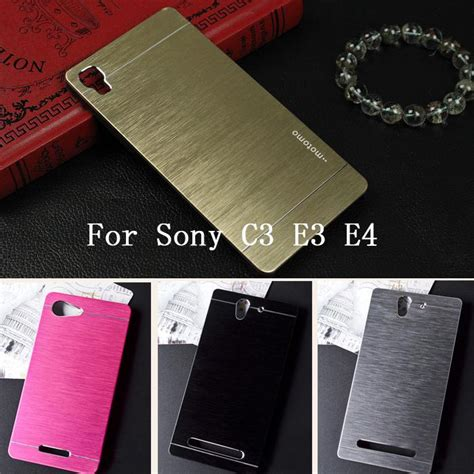 luxury for sony xperia experia c3 d2533 e3 d2203