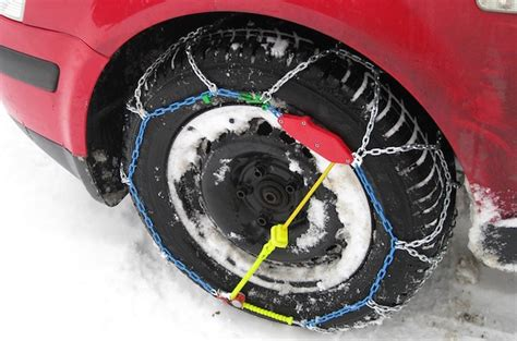 cadenas nieve iregro catene da neve per auto misure e consigli la tua auto
