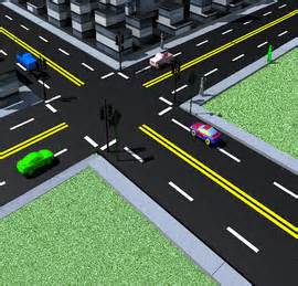 letodrivereducation intersections