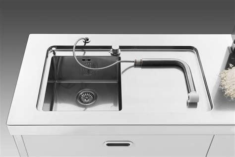 lavelli bianchi cucina 190 alpes inox
