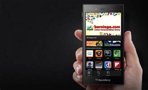 Hp Bb Jakarta Edition Blackberry Z3 Jakarta Edition 200 Smartphone Announced