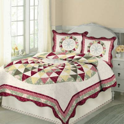 kayla hand guided yellow and white king quilt set for my deco quilt find it at shopwiki