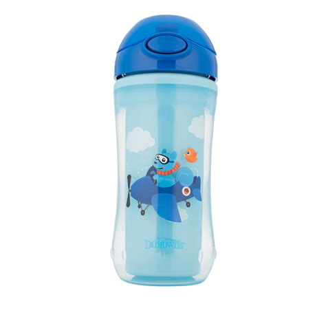 Lbb Dr Browns Spout Insulated Cup 300 Ml dr brown s baby insulated straw sport cup dr brown s baby
