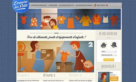 L Armoire Des Petits by Que Faire Des V 234 Tements De B 233 B 233 Devenus Trop Petits 10