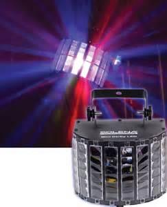dmx led lights solena mini derby dmx led effect light pssl