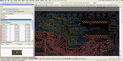 ddr3 layout video altium designer ddr3 routing and pcb layout video