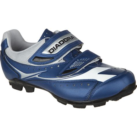 diadora mountain bike shoes diadora escape 2 mountain bike shoe s backcountry