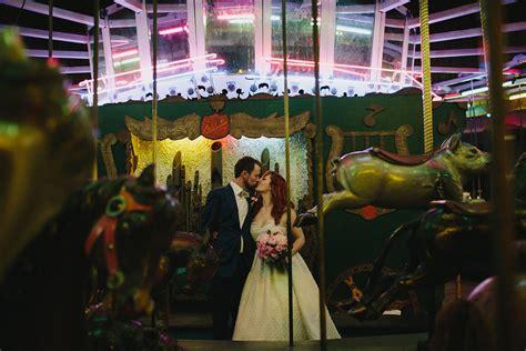 backyard amusement park retro inspired backyard amusement park wedding 183 rock n