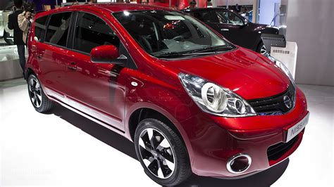 nissan note 2012 2012 nissan note partsopen