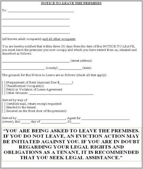 Eviction Notice Form Ohio Form Resume Exles W8zr1wbpmk Eviction Notice Template Ohio