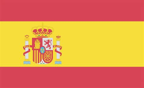 Printable Flags Of Europe2 Printable Spain Flag