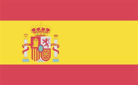 printable spanish flag bunting printable flags of europe2