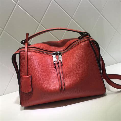 Fashion Bag 1608 V grain leather fashion handbag shoulder bag messenger bag le lisabag
