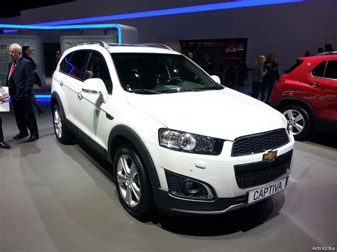 chevrolet captiva 2016 2016 chevrolet captiva pictures information and specs