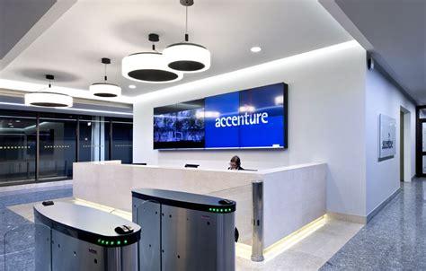 accenture sede accenture nuova sede roma office reception office