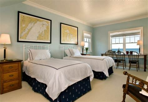 guest room with beds 20 amazing guest room design ideas